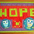 Hope & Wisdom