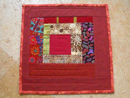 Mini Quilt #1